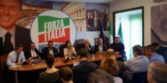 Forza Italia determinante per successo Gianni Lettieri
