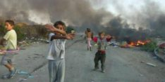 Per il villaggio rom a Giugliano le risorse sono insufficienti e sono state violate le norme di inclusione sociale