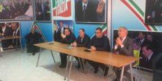 Amministrative 2017 a Sant'Antimo: Avanti, Insieme!