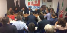 Forza Italia unico partito vicino ai problemi della gente