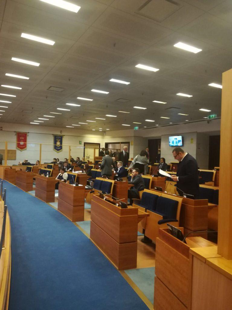 Su OSS primo importante risultato, questione graduatorie va in Commissione