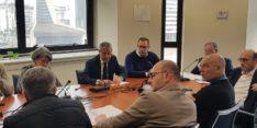 RIFIUTI: SU SITO COMPOSTAGGIO NAPOLI EST LEGITTIME PREOCCUPAZIONI CITTADINI, INTERVENGA L'ATO