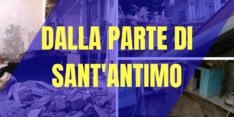 CROLLI SANT'ANTIMO: ASSURDO, BANCA NEGA SOSPENSIONE MUTUO A FAMIGLIA SFOLLATA, SOLLECITATO INTERROGAZIONE PARLAMENTARE
