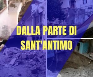 DALLA PARTE DISANT'ANTIMO